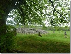 corrimony cairn