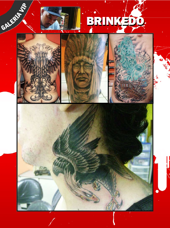 Tattoos Iradas 02