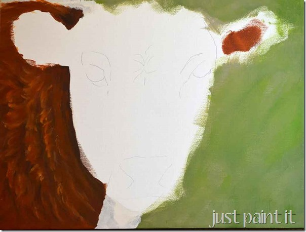 Cow-Painting-A