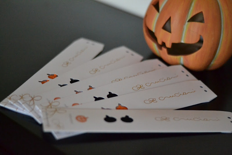 Cruciani, Braccialetti Cruciani, Cruciani bracelets, Cruciani halloween edition, Cruciani con le zucche