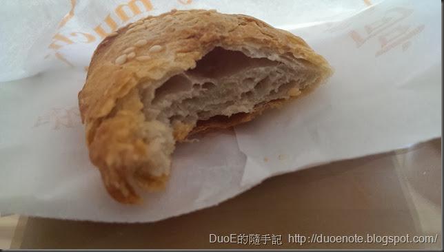 北辰市場烤餅