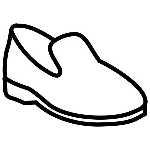 Dibujos De Para Colorear – Zapatillas S4HnqwB for standpoint ...