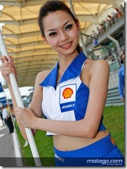 Shell Advance Malaysian Motorcycle Grand Prix 23 October 2012 Sepang Circuit Malaysia (11)