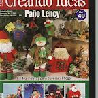 Creando Ideas Pa  O Lency N49