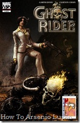P00004 - Ghost Rider - Camino a la Condenacion #6