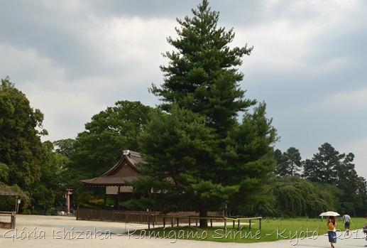 Glória Ishizaka - Kamigamo Shrine - Kyoto - 3