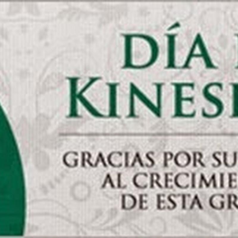 Día del Kinesiólogo en Chile
