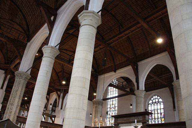 hallenkerk