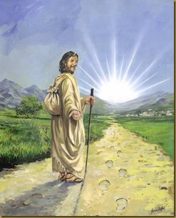 CAMINO DE JESUS