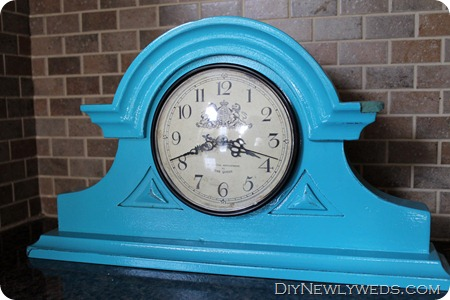 turquoise-mantle-clock