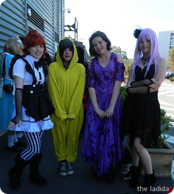 Animania Cosplay  (3)