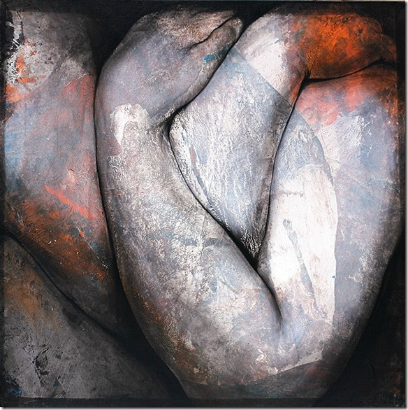 double bras-Etienne Gros-ENKAUSTIKOS