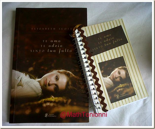 Livro1 do BookTour
