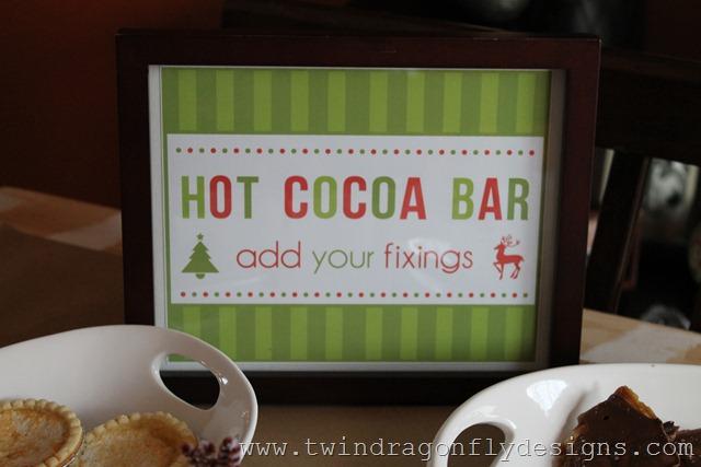 Hot Cocoa Bar (9)