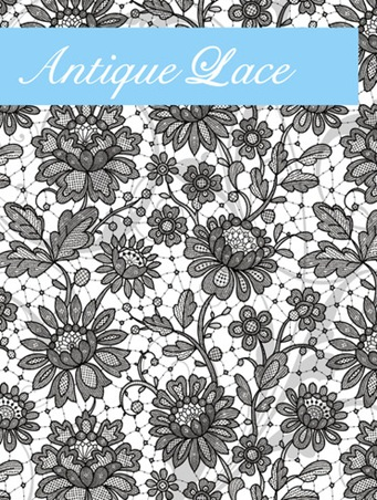 Antique Lace Graphic