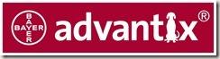 Advantix logo, CMYK