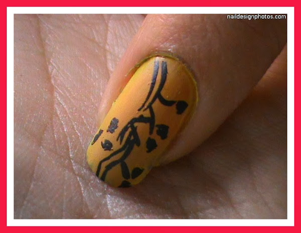 Easy nail designs to do at home nail designs hair styles tattoos and fashion heartbeats - Easy nail designs to do at home ...