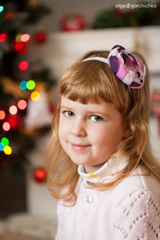 Детский новогодний фотопроект Рождественские мечты. 30. Саша, Маша, Дарина-0971