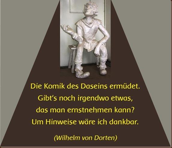 Dorten_Komik