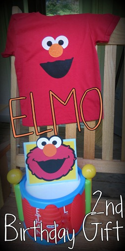 Elmo-Theme-2nd-Birthday-Gift