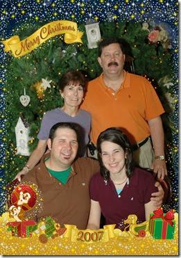 Walt Disney World at Christmas (13)