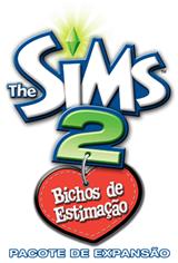 The Sims 2 & Todas expansões e Stuff Packs