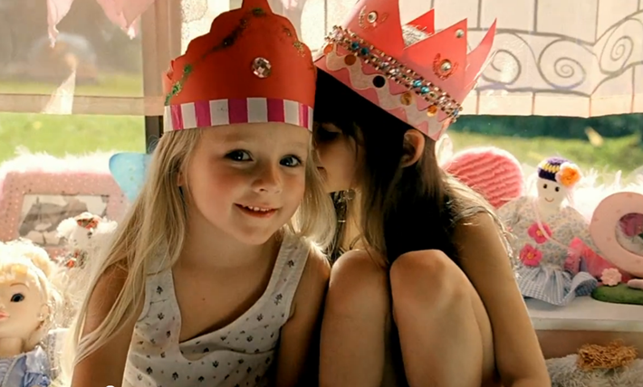 princesas criancas disney iam princess