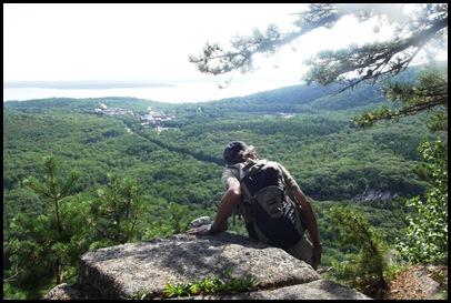 Dorr mountain hike 032