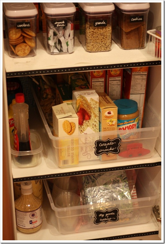 Image result for closetmaid wire pantry basket