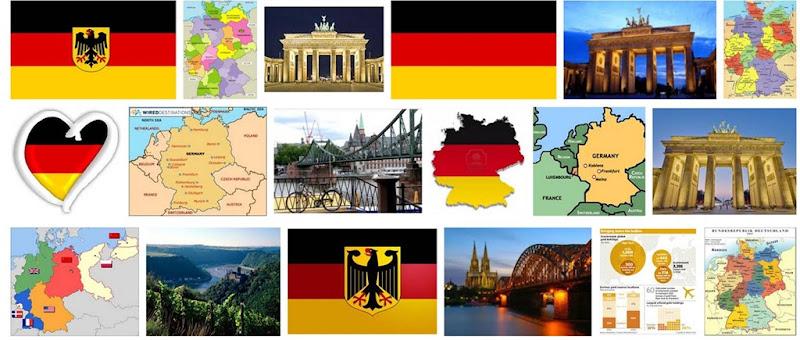Germany google images mashup