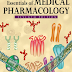 Essentials of Medical Pharmacology - KD Tripathi, 7th Edition