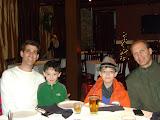 Michael, Eidan, Kai, and James