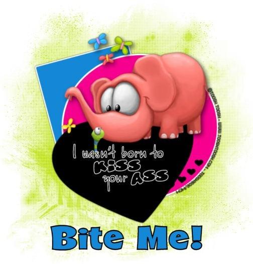 Bite Me!-833MCM