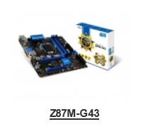 MSI Z87