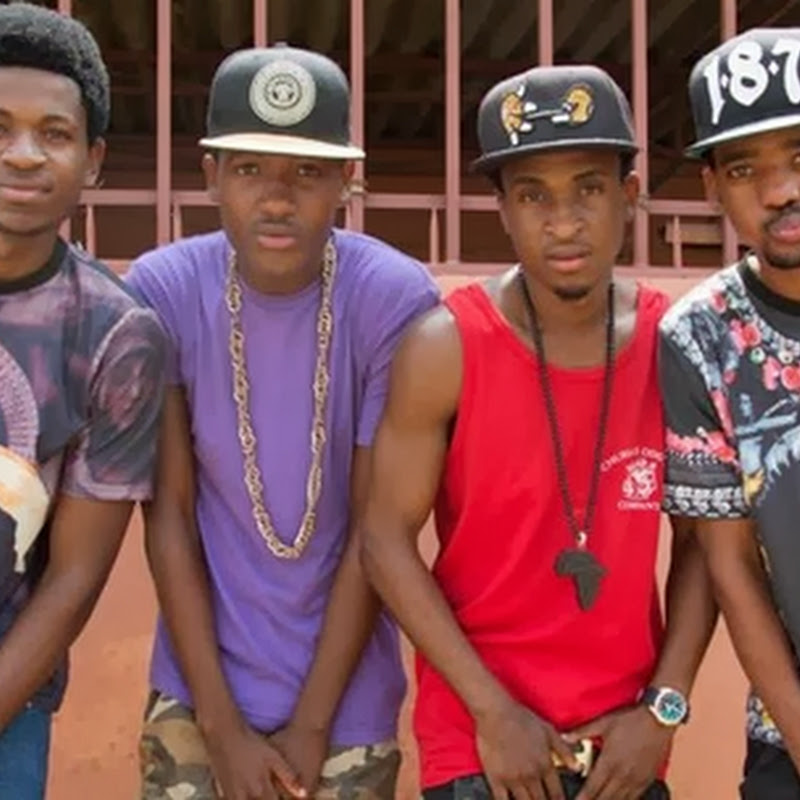 Os Detroia - Bela (Acapella Oficial 2k14) [Download]
