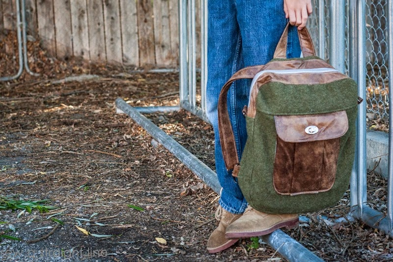 jet pack bag Sew a Staight Line-8