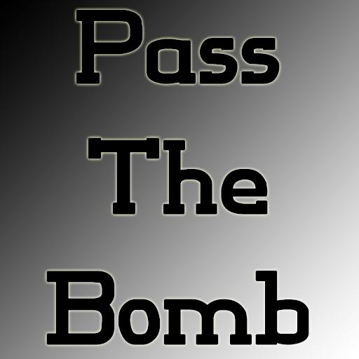 Pass The Bomb Free 休閒 App LOGO-APP試玩