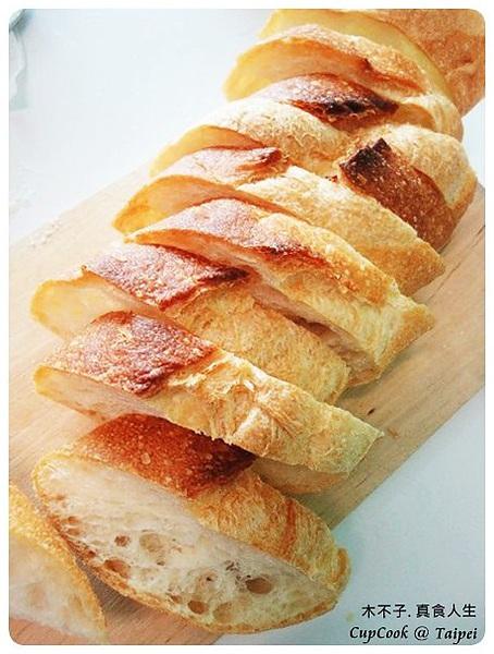 肉桂烤餅  cinnamon  Rusk Recipe (1)