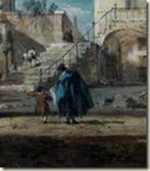 Canaletto, Guardi. Les deux maîtres de Venise au musée Jacquemart-André