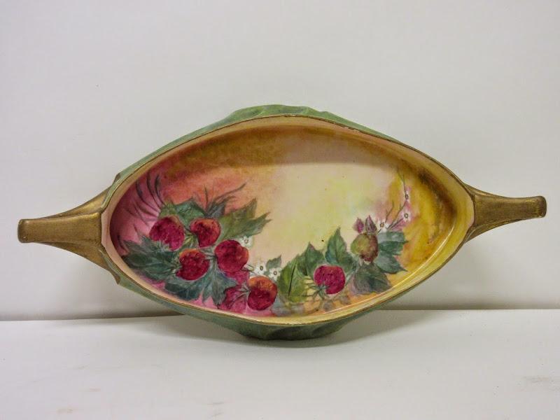 J.P Limoges Platter