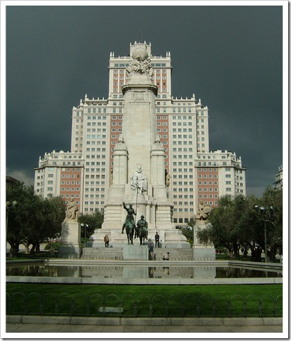 Madrid_PlazaEspaña