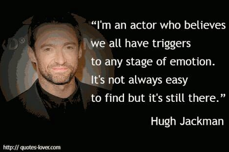 Acting Quotes Classy Red Kafal Audition Blog Acting Tips Acting QuotesMotivational