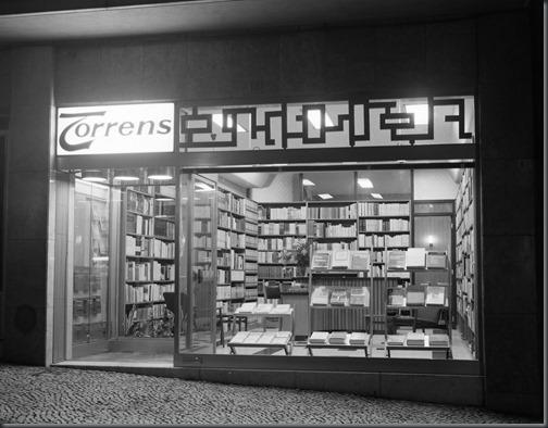 Livraria Torrens (R.Antero de Quental).1