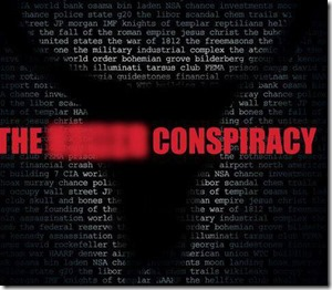 the conspiracy