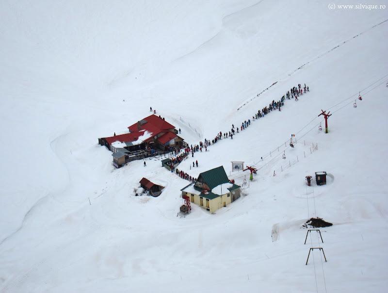 2013.03.31 - Sinaia - Plimbare pe schiuri