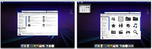 Convertir Windows 7 en Android 4