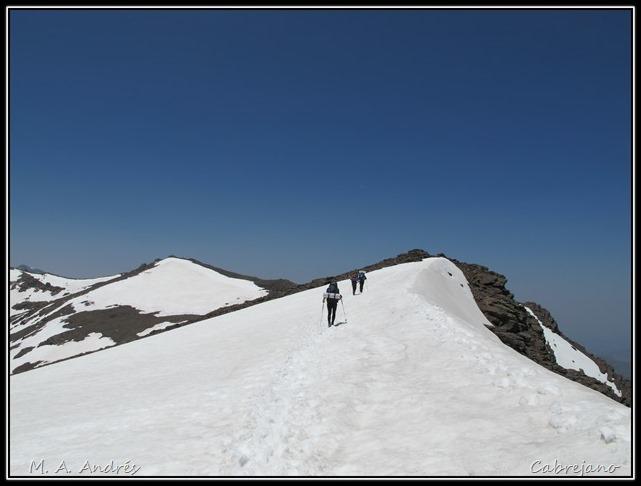 Sierra Nevada 073