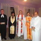 Celebração Ecumênica na Paróquia São Francisco de Assis - Boca do Rio