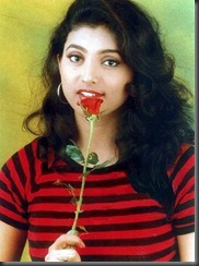 Actress_Roja_rare photo