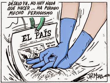 Manipulación El País